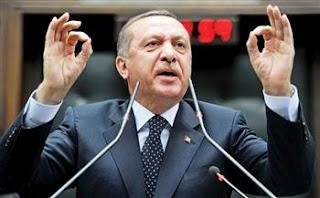 erdogan germany armenians, alevi, kurds