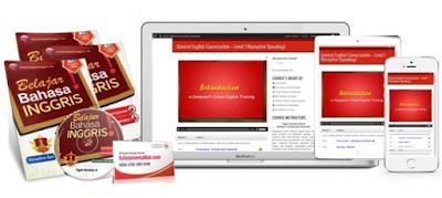 Kursus Bahasa Inggris Online Terbaik Di Indonesia