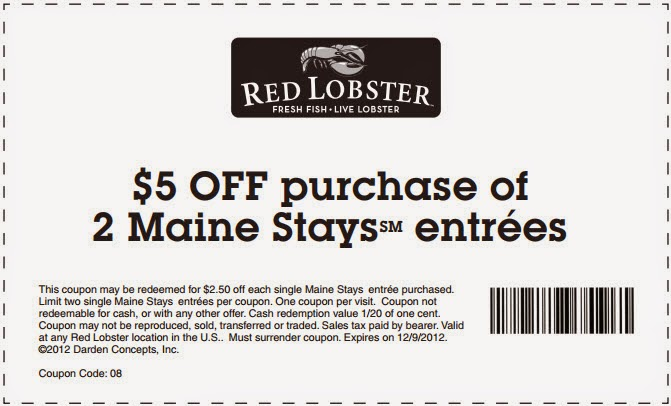photo relating to Red Lobster Coupons Printable named Purple lobster coupon codes birthday / Cn tower discount codes or financial savings