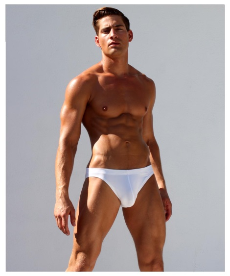 Rufskin Launch Ruf-letic Sport Underwear