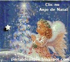 Clic no Anjinho de Natal.