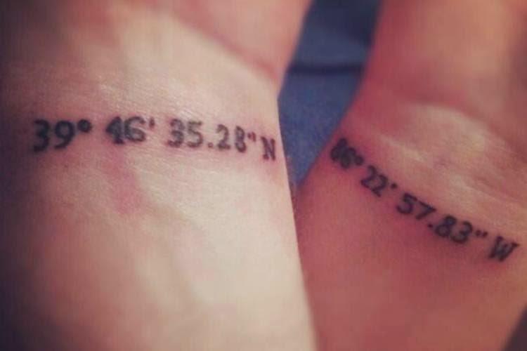 картинки простых татуировок