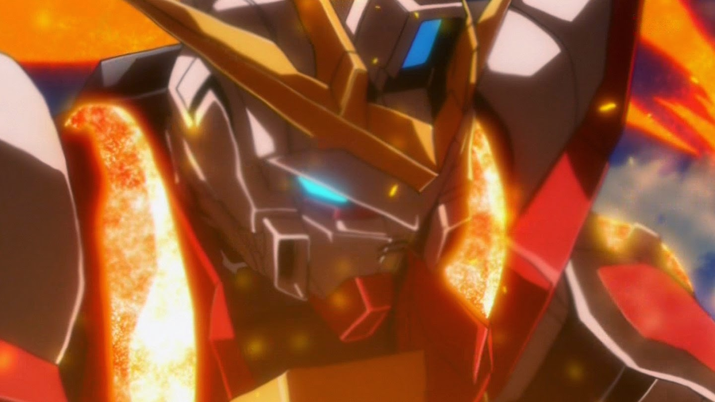Gundam Build Fighters Try Build Burning Gundam Wallpaper Gundam Build Fighters Try ep