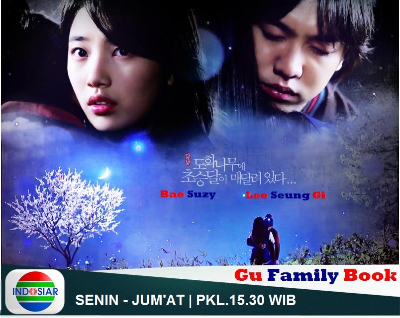 "Gu Family Book"", Serial Kolosal Fantasi Apik Tentang Kesetiaan"