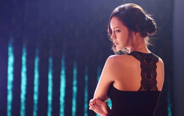 Hình ảnh phim Mùi Hương
