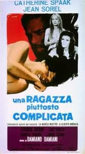 A Rather Complicated Girl (1969) Una ragazza piuttosto complicata