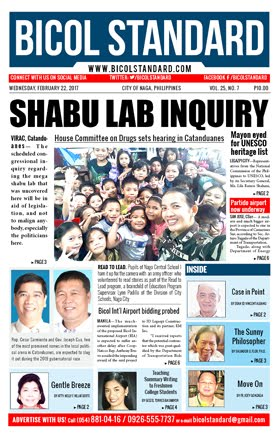 Feb. 22, 2017 Issue