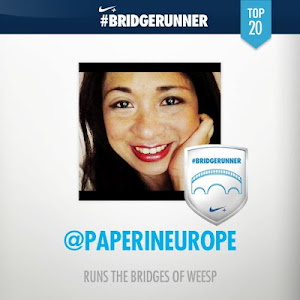 #BRIDGERUNNER