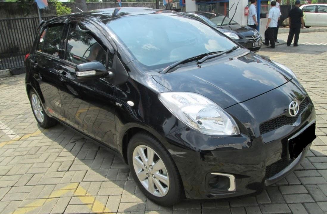 Jual Yaris Tipe E 2010 Masih 26000 KM ~ Jual Mobil Mojokerto