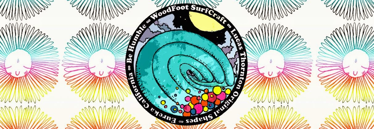 WoodFoot Surfcraft