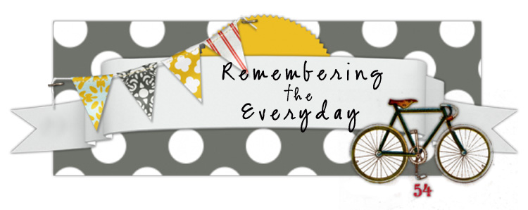 Remembering the Everyday