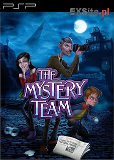 mystery team torrent