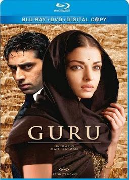 Guru (2007) 720p BluRay Rip