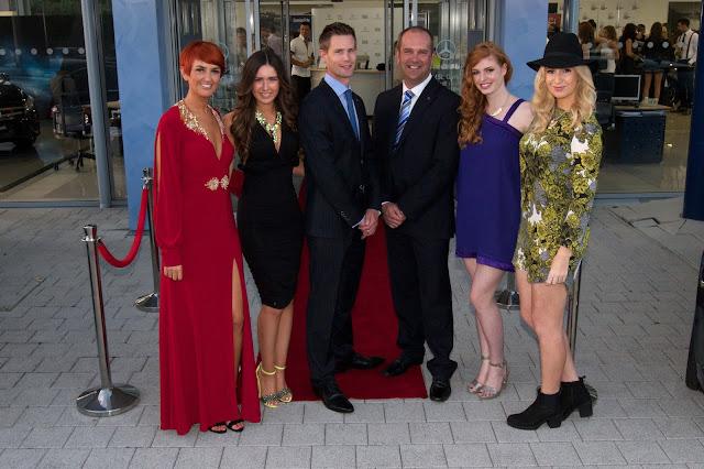 Cork Fashion Week Launch Party