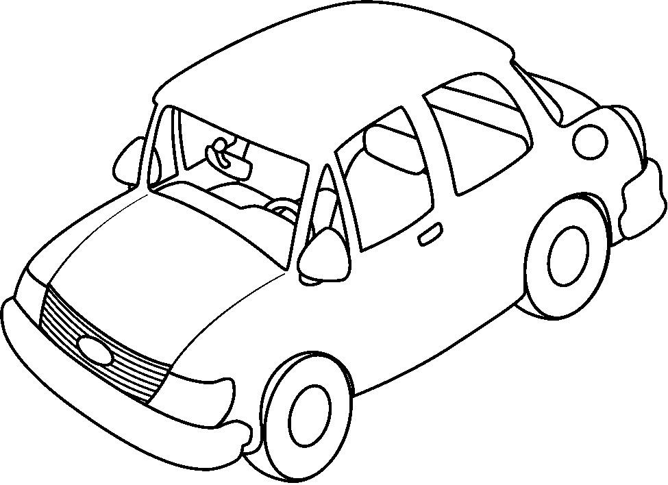 imagen coche moto: