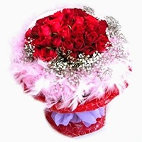 Red Rose Delivery in Malaysia with price