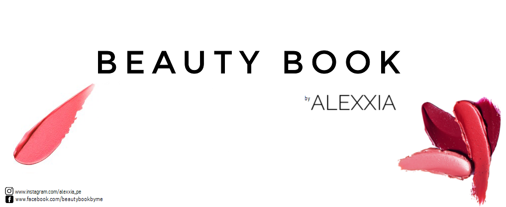 Beauty Book by ALEXXIA