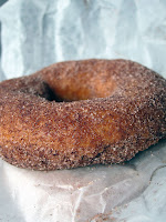 hot donut 2