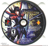 Walktrough The Legend Of Dragon - DISK 2 (Bahasa Indonesia)