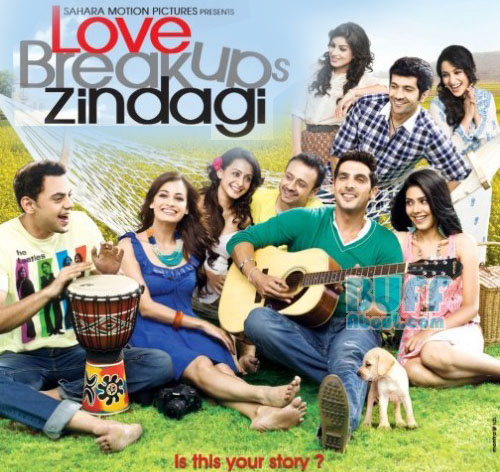Love Breakups Zindagi (Hindi Movie) 2011
