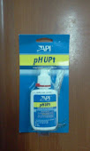 "PH UP ADJUSTER "" API"""