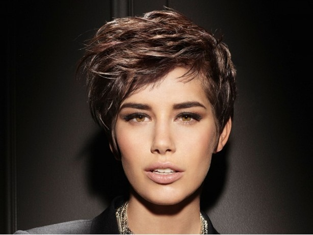 Trendy Hairstyles for Winter 2012