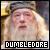 I like Albus Dumbledore