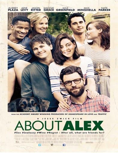 Ver About Alex (2014) Online