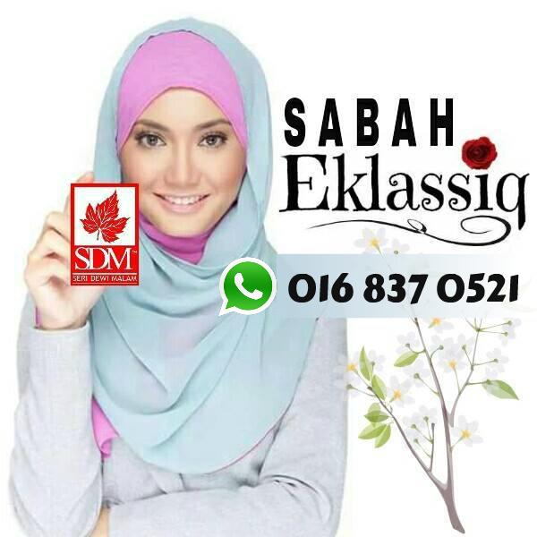 Pengedar Sah Seri Dewi Malam-MT Sabah