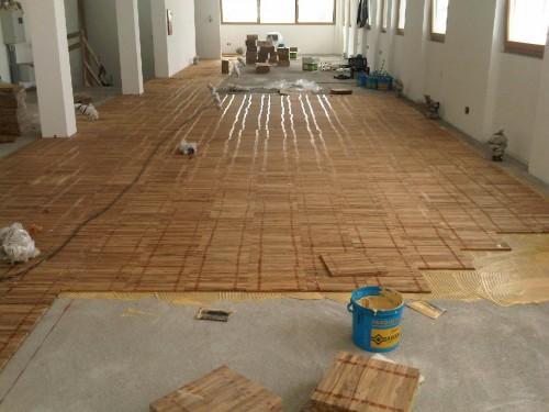 Retr and design posare risparmiando la scelta del for Progettazione del layout del pavimento