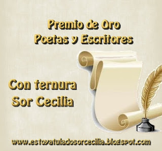 GRACIAS, SOR CECILIA