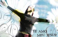 *# Somente Deus em minha vida....**