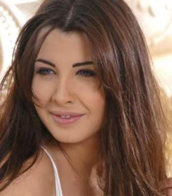 Nancy Ajram Before and After