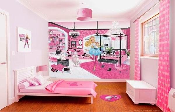 Tips Membuat Design Interior Kamar Tidur Anak  Rumah