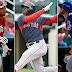 Los cubanos Tomás, Castillo e Iglesias entre los más destacados del Spring Training