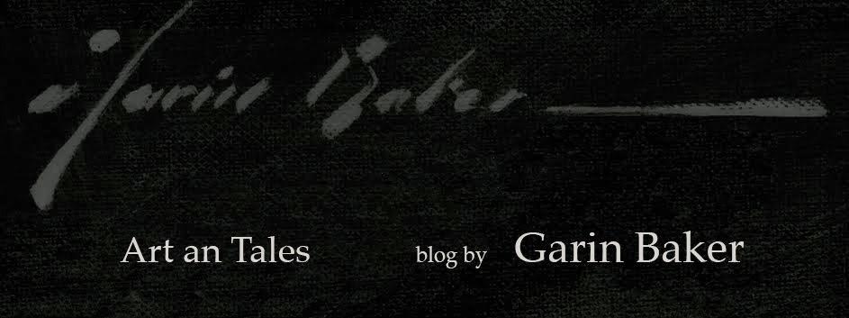 Art and Tales Baker Blog