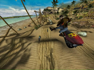 Free Download Games NitroBike PS2 ISO Untuk Komputer Full Version