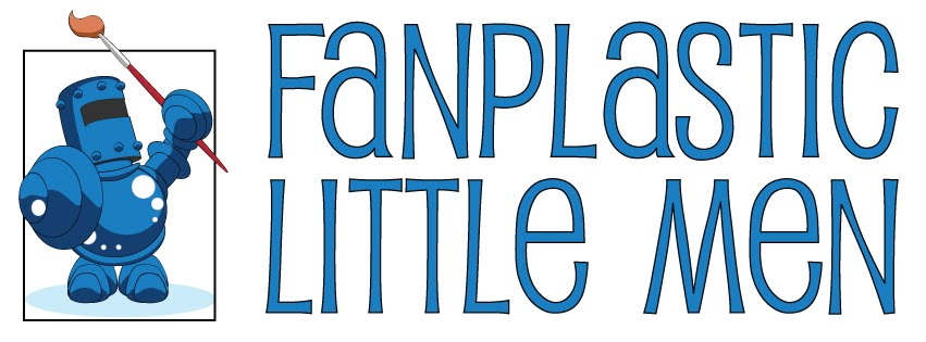 Fanplastic Little Men