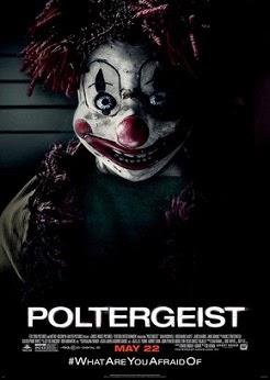 Assistir Poltergeist : O Fenômeno