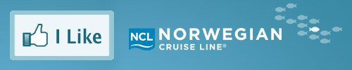 I Like Norwegian Cruise Line...