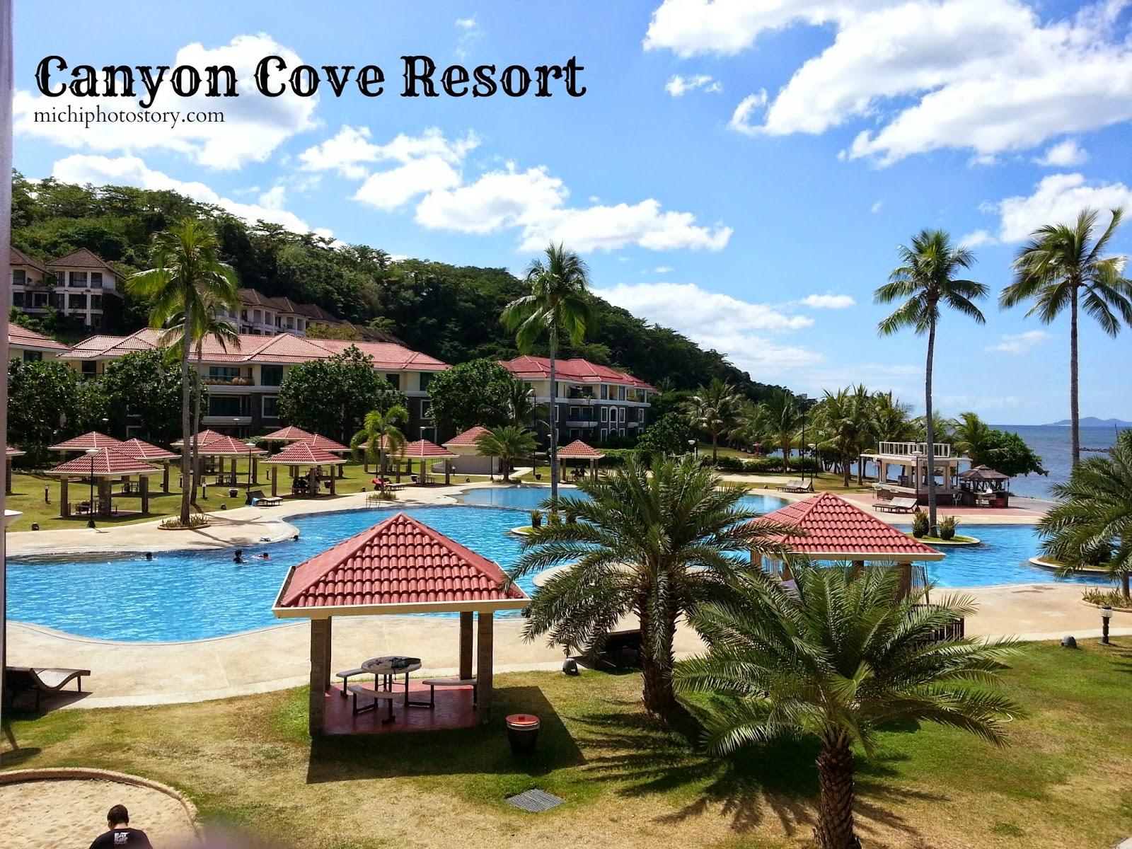 Beach Cove Resort Deal