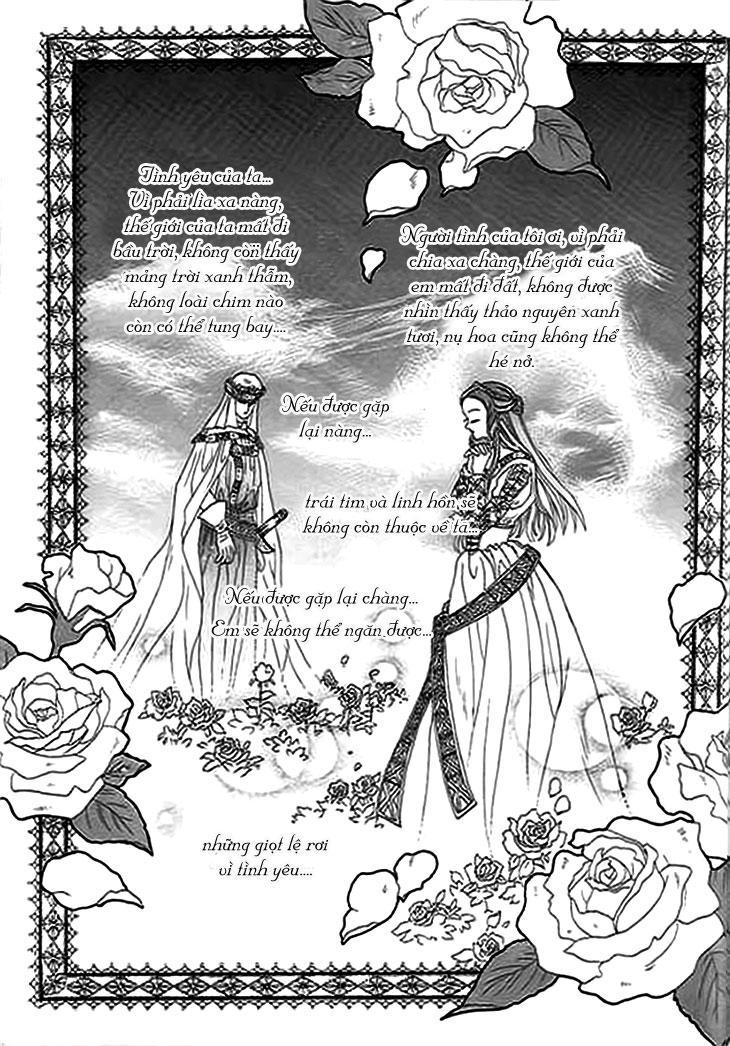 Spirit of the Ocean Chapter 6 - Trang 22