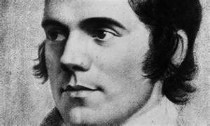 Happy 253rd Birthday Robert Burns!!