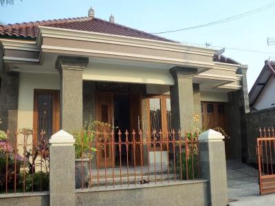 Desain Rumah Klasik Indah