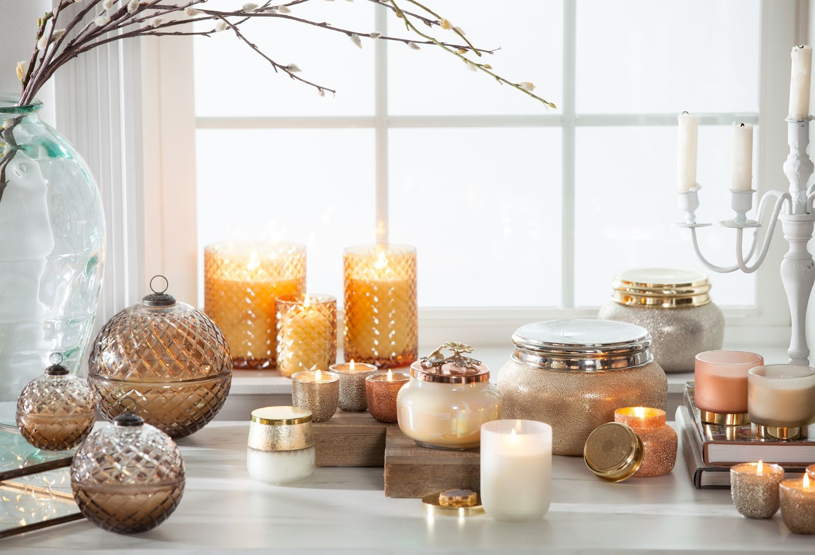 Blog Candles Lighting the Way to Sales All Year