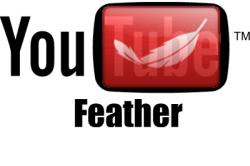 feather youtube