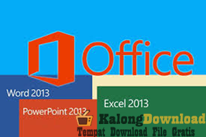 Gambar Ms Office 2013
