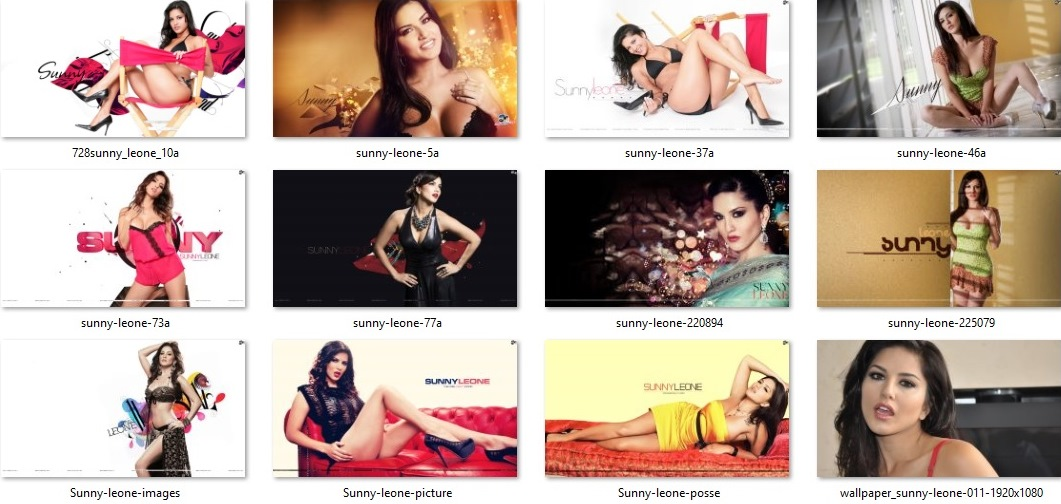 Downlaod Sunny leone hd desktop wallpapers