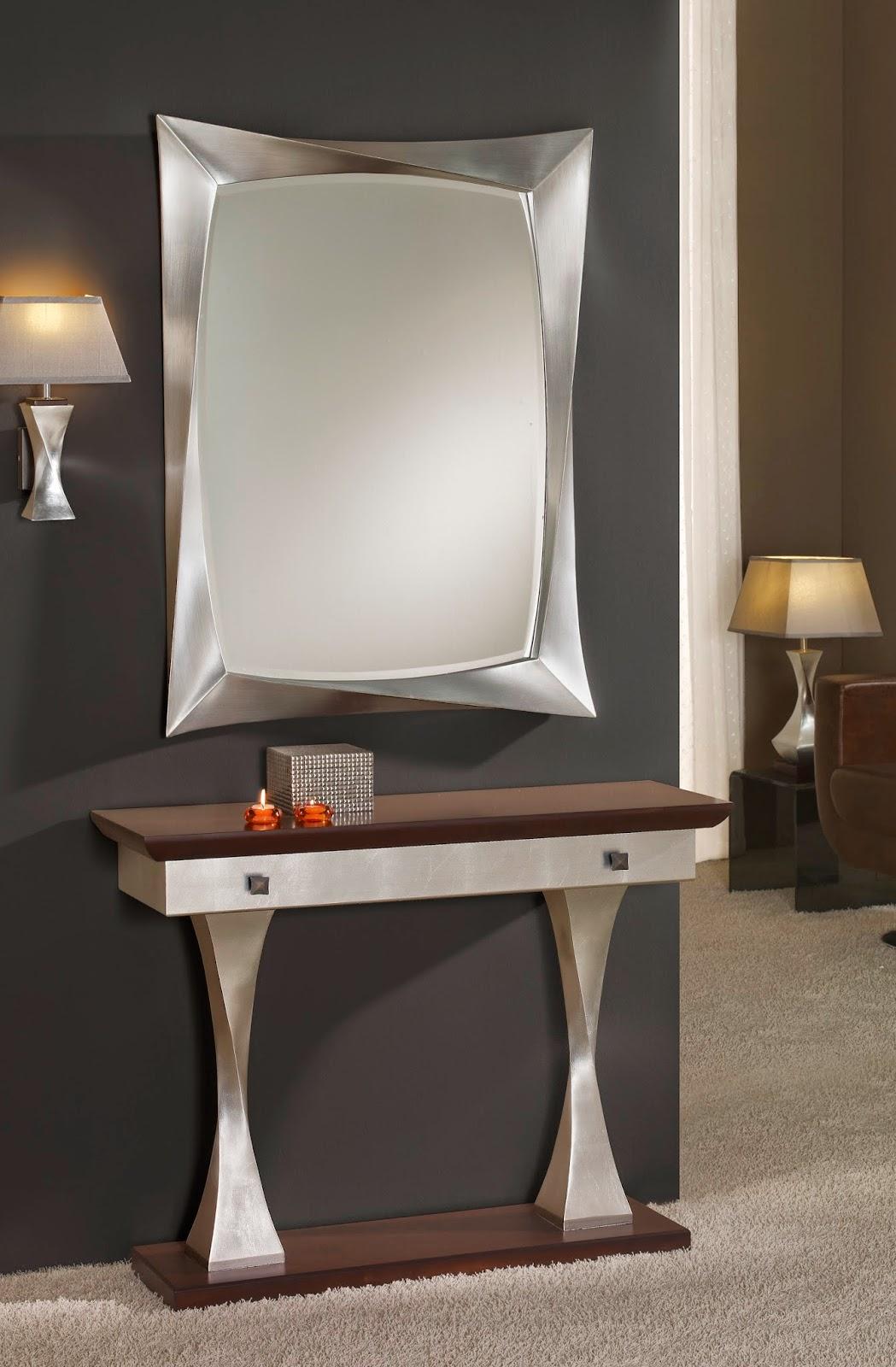 Venta De Muebles De Entrada Consolas Jpg ~ Espejos Decorativos Segunda Mano
