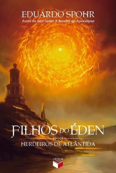 Filhos do Éden: Herdeiros de Atlântida